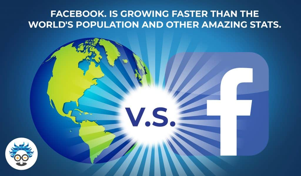 Jaw Dropping Face: Jaw Dropping Facts About Facebook