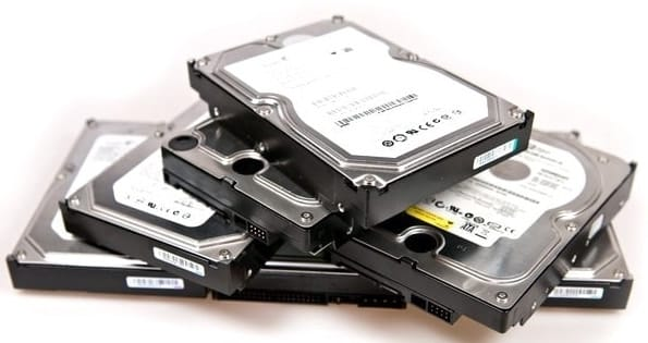 HDD for gaming