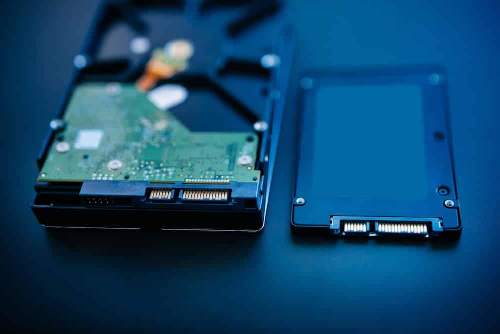 SSD vs HDD: Which is Best for Gaming?