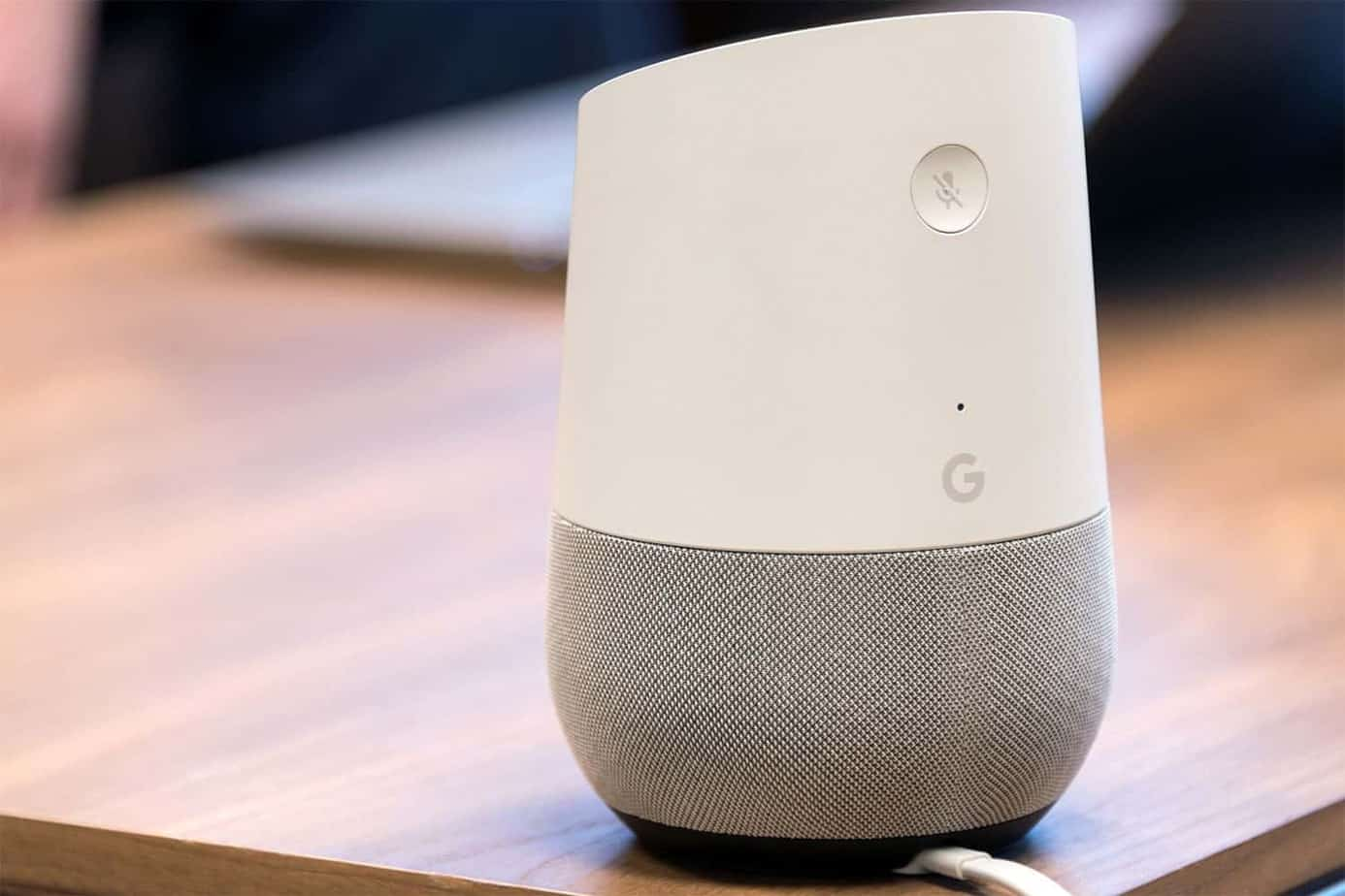 google-home-mutemic