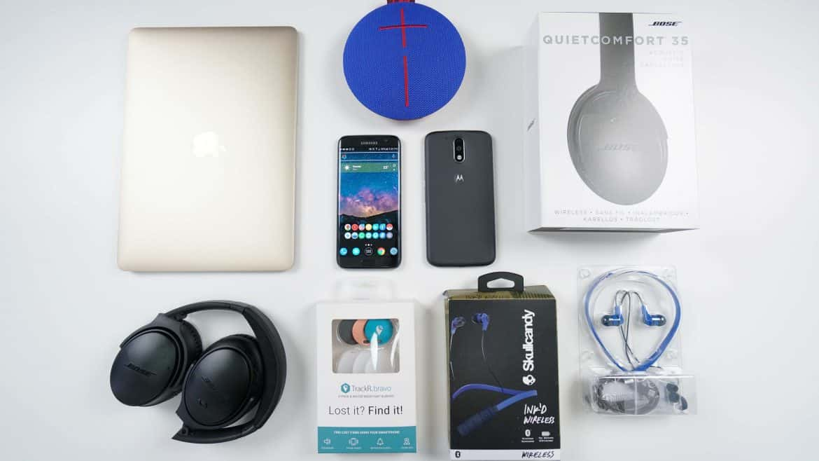 Best Back To School Tech gadgets