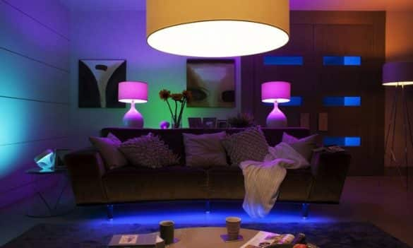 Philips Hue Lights Review
