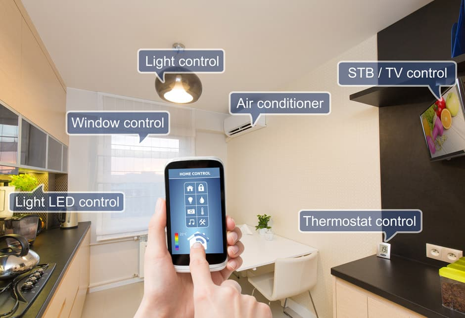 home-automation 15 must have gadgets