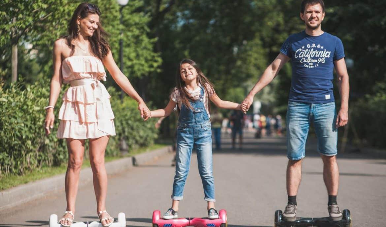 Choosing Hoverboard