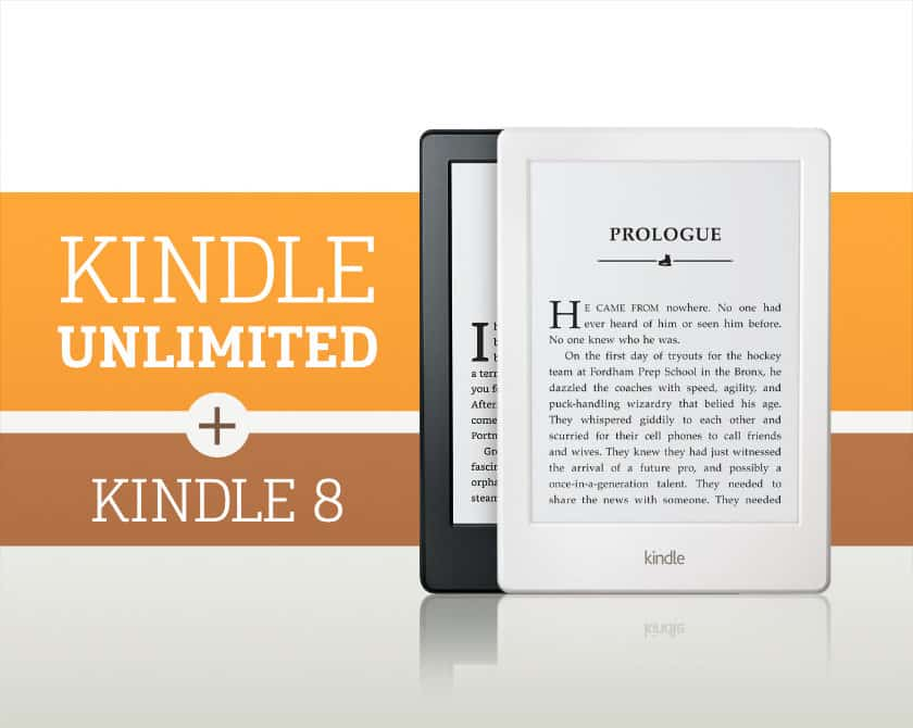 Kindle Unlimited cancellation