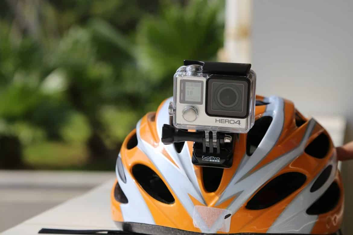 How To Use My GoPro As A WebCam