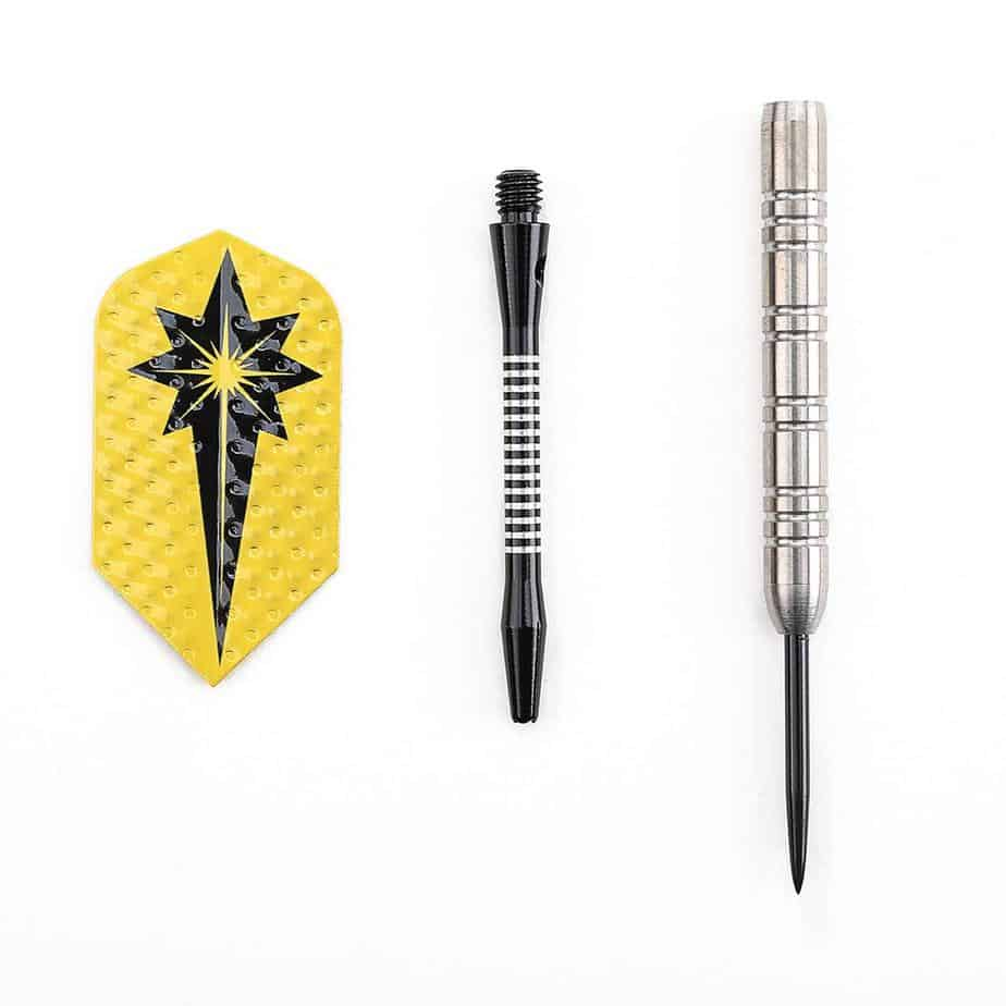 WinMax 80% 90% Tungsten Darts