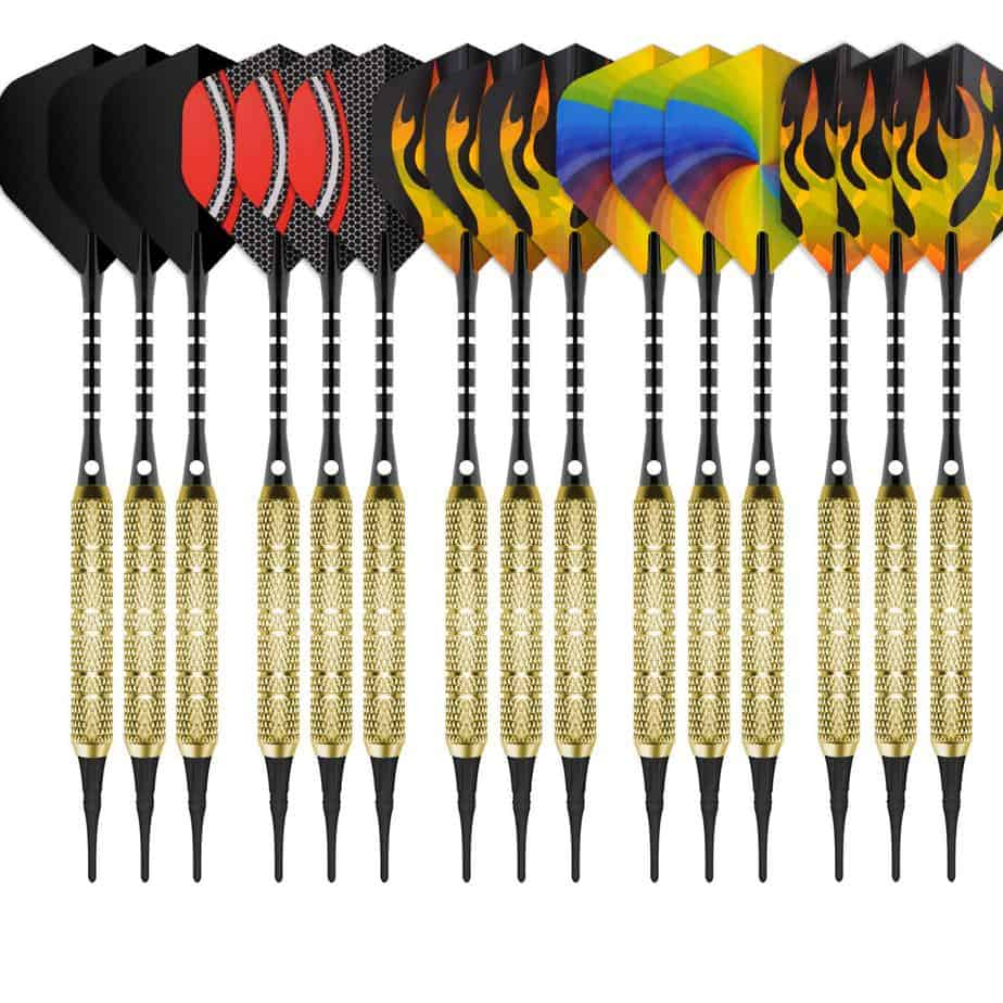 Cyeelife Soft Tip Darts
