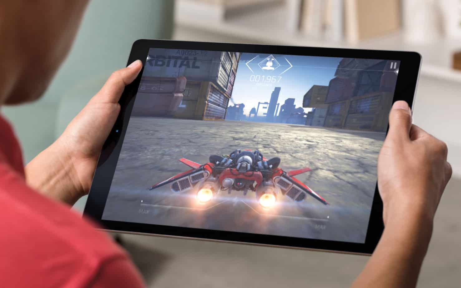 Ultimate Review Of Best Gaming Tablets In 2019 (Updated Review)
