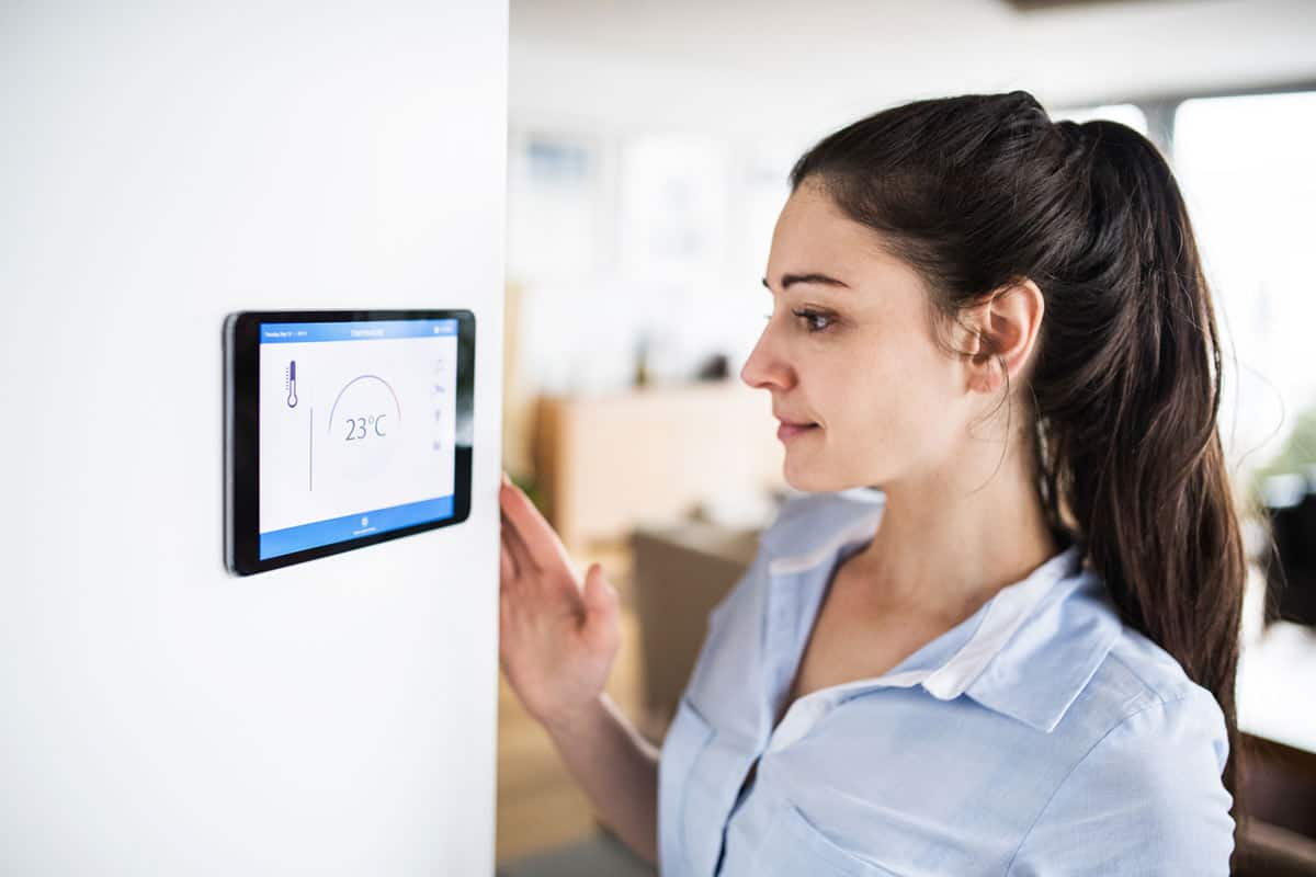 Best Wifi Thermostat 2019 Ultimate Review Of Best Smart Thermostats in 2019 (Updated Review)