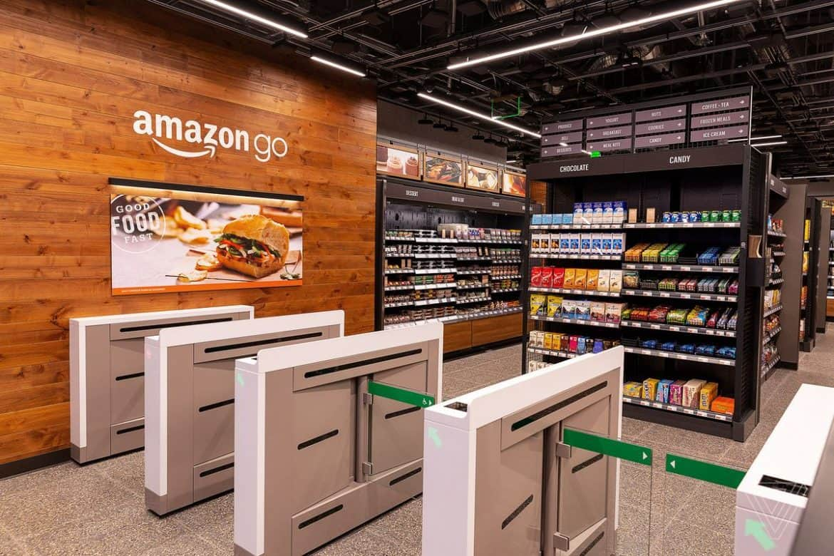 Is 'Amazon Go' Where Retail Is Really Headed?