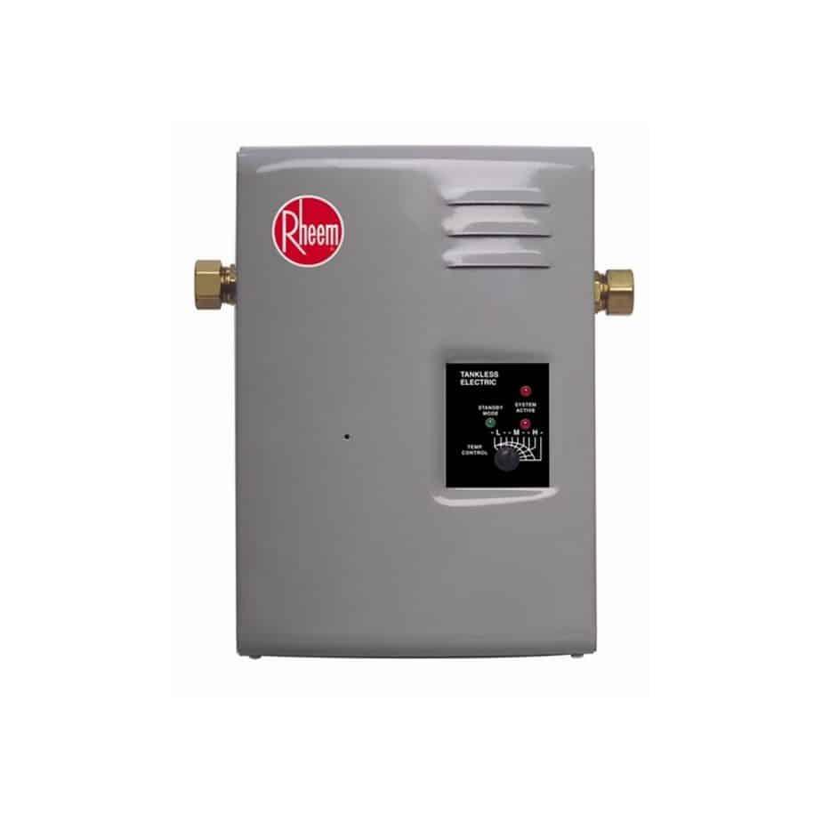 Rheem RTE 9 Electric, 3 GPM