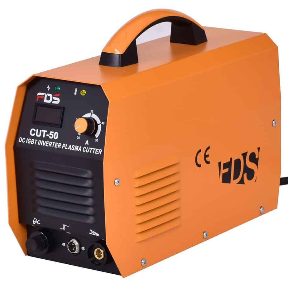 Goplus CUT-50 Electric Digital Plasma Cutter Inverter