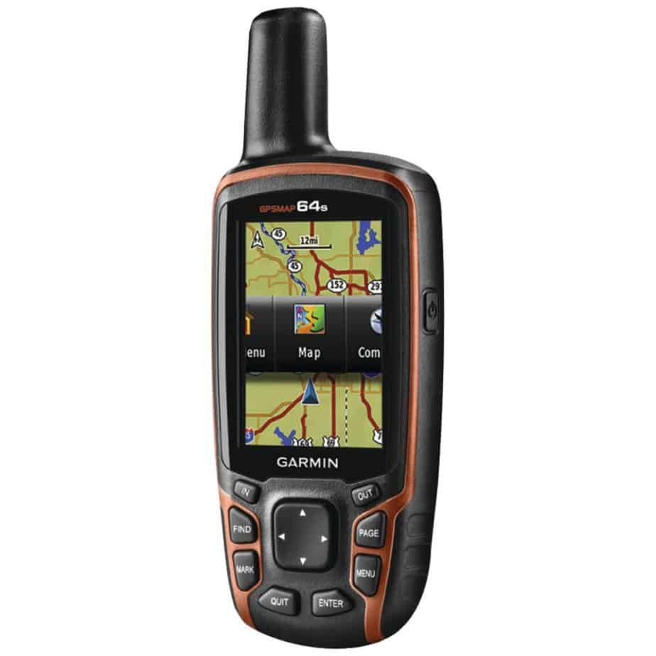 Ultimate Review Of Best HandHeld GPS In 2019 (Research Based)