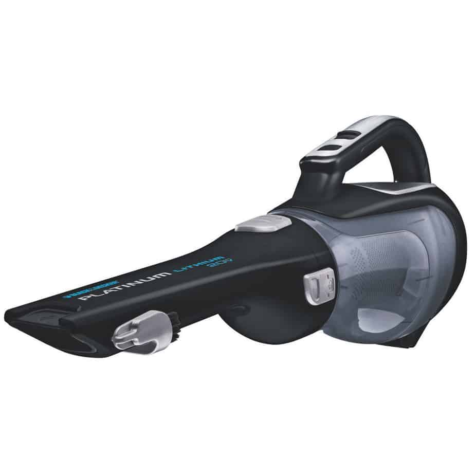 Black+Decker BDH2000L