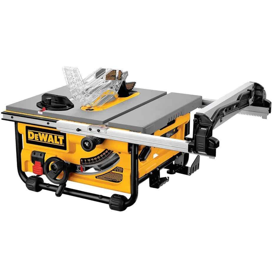 DEWALT DW745 10-Inch