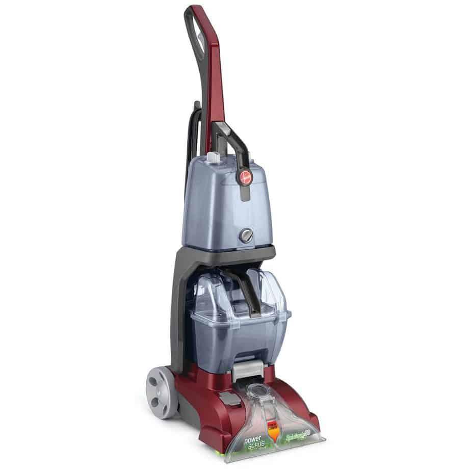 Hoover FH50150 Power Scrub
