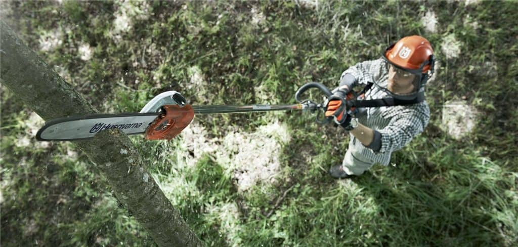 Types Of Pole Chain Saws