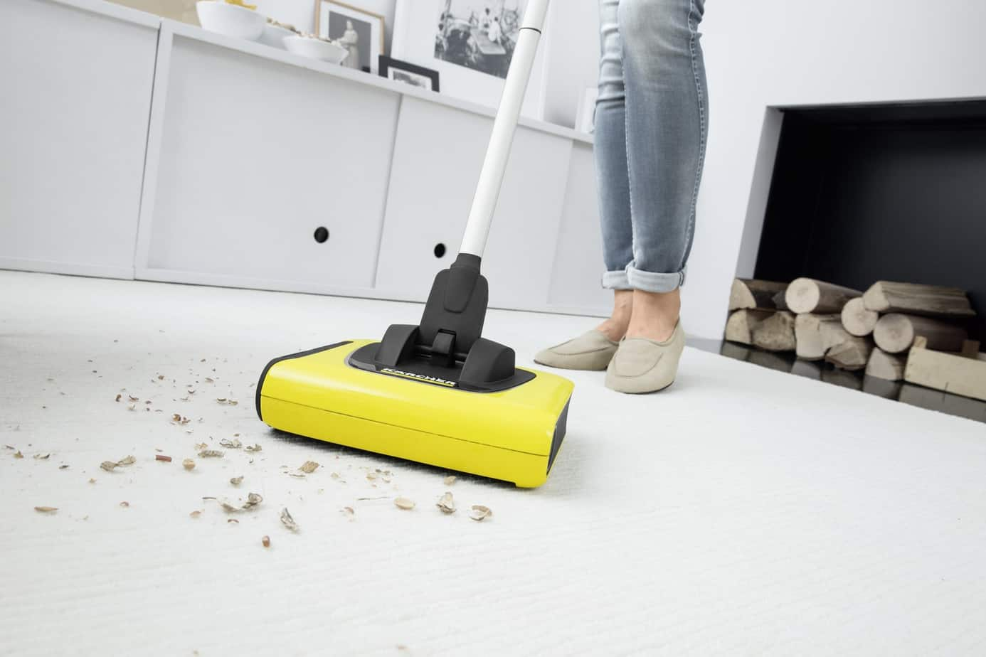 Ultimate Review Of Best Electric Brooms In 2019