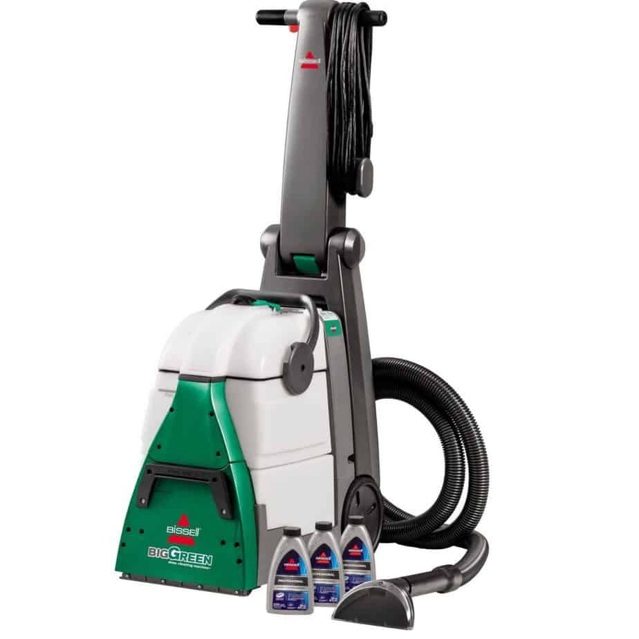Bissell Big Green Deep Cleaning Professional Machine
