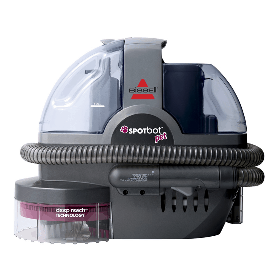 Bissell Spotbot Pet Handsfree with Deep Reach Technology, 33N8A
