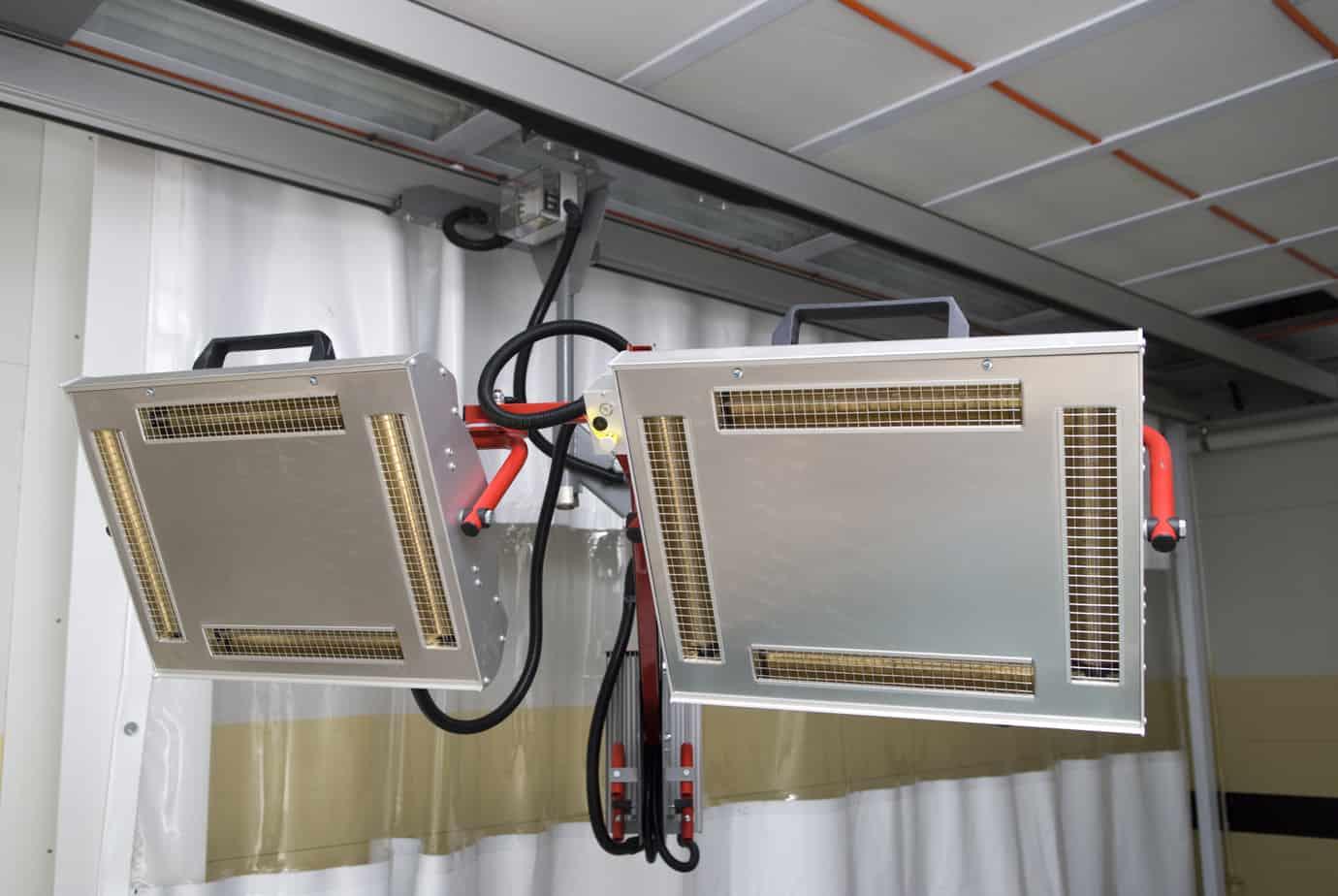 Choosing The Best garage Heater
