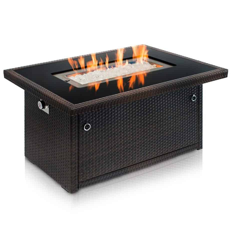 Outland Living Propane Fire Table