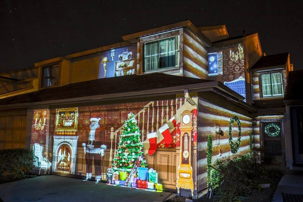 Christmas Lights Projector Buying Guide