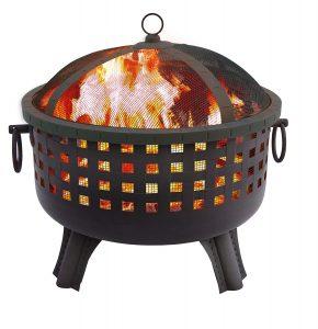 Landmann 26364 Fire Pit
