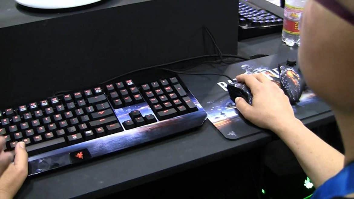 Additional Accessories For Your Gaming Keyboard