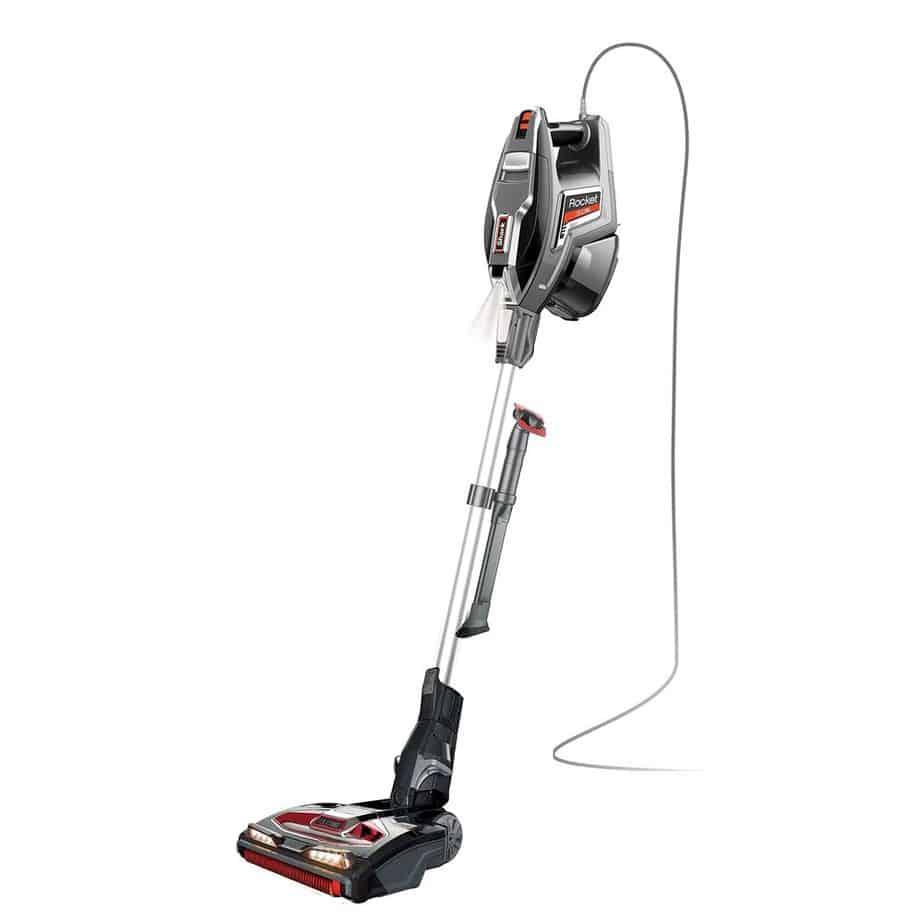 Shark Rocket DuoClean Ultra-Light Corded Vacuum (HV382)