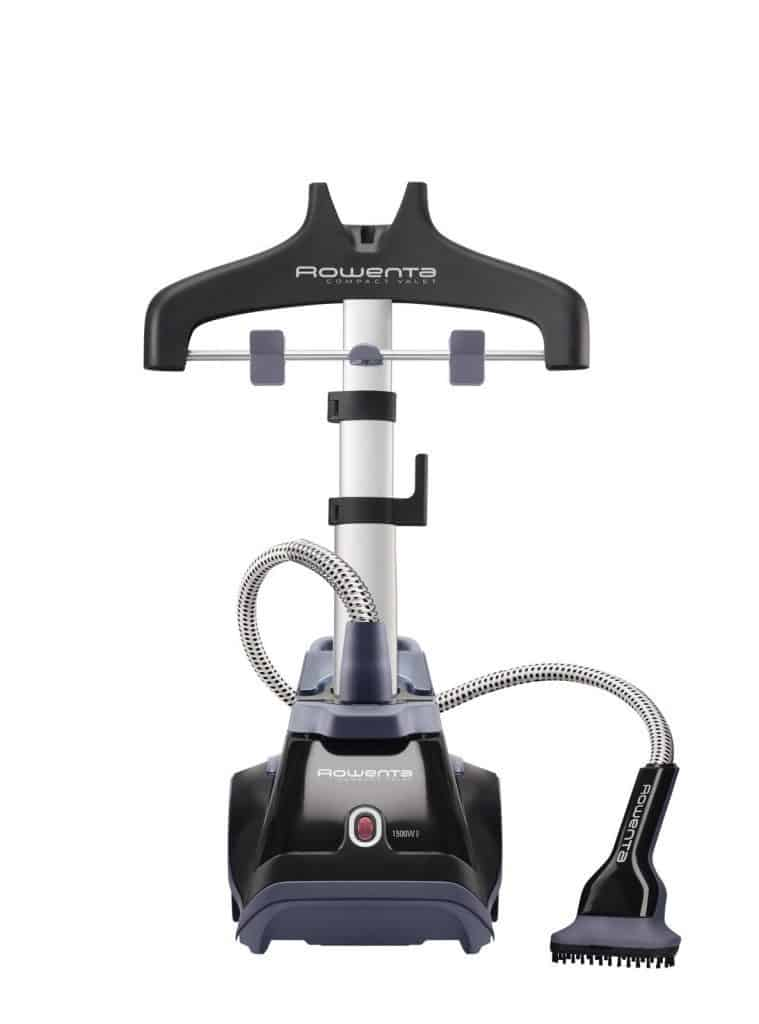 Rowenta IS6200 Compact Garment and Fabric Steamer