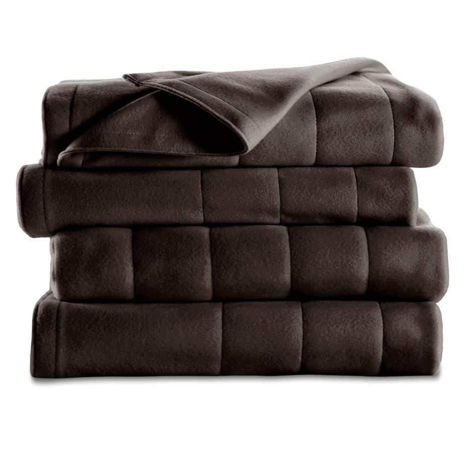 Sunbeam Microplush Heated Blanket, BSM9BQS-R772-16A00