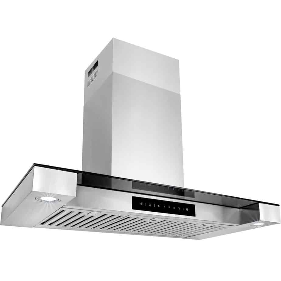 XtremeAir PX10-U30 30 in. Under Cabinet Hood
