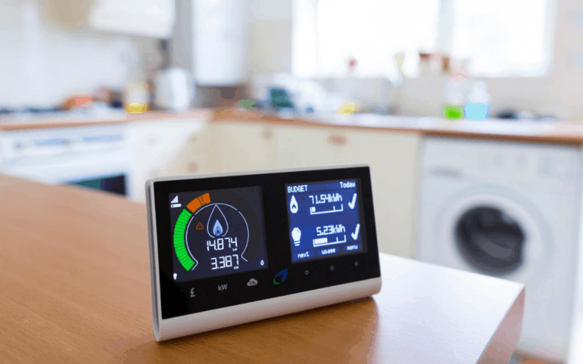 The Truth About Smart Meters