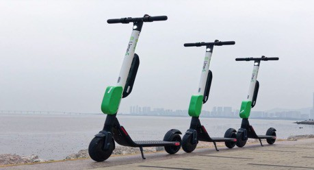 Electric Mini Scooters