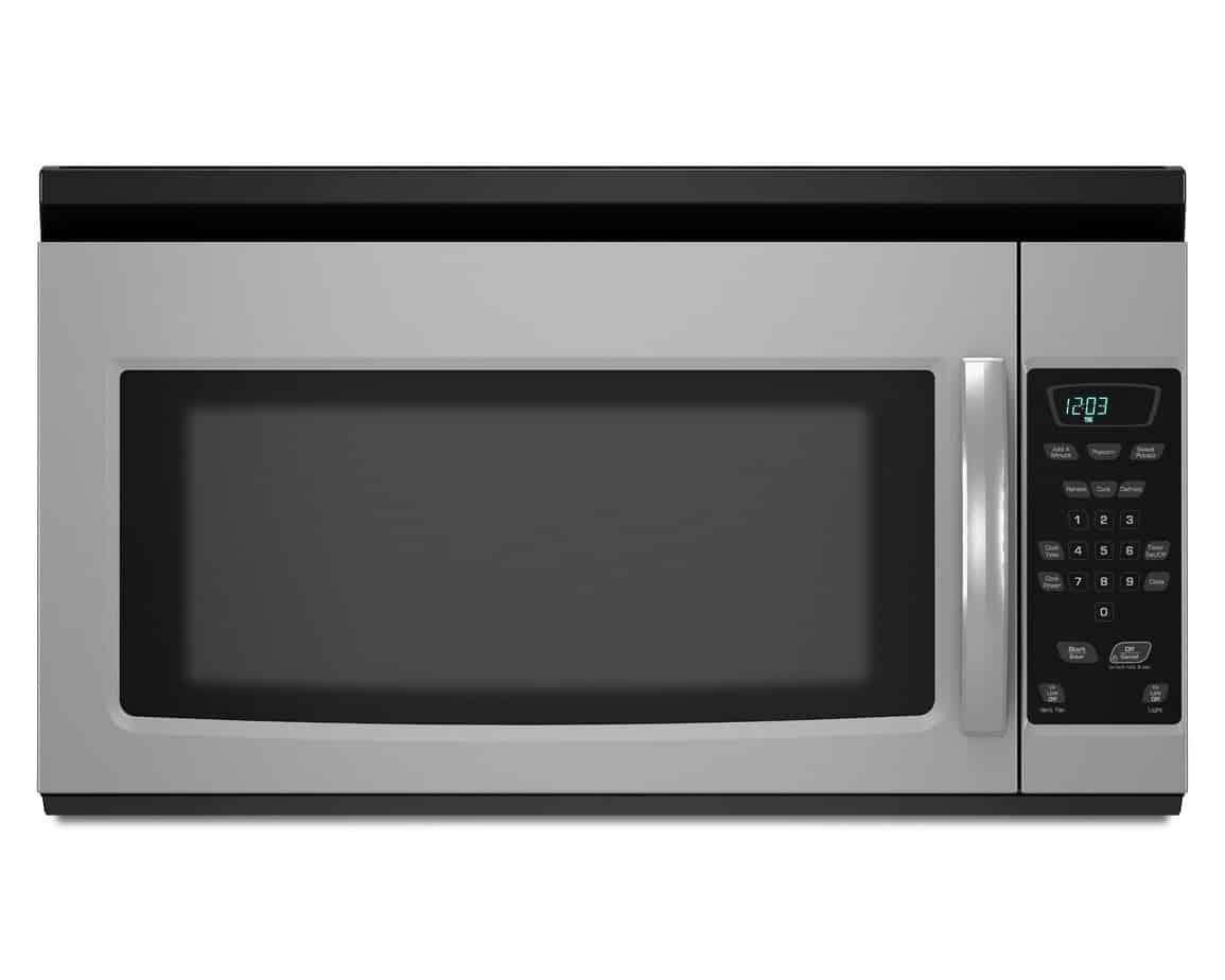 Amana 1.5 cu. ft. Over-the-Range Microwave, AMV1150VAS,