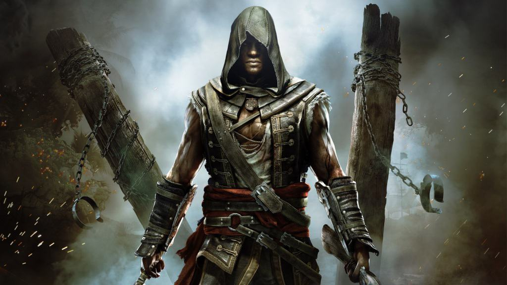 The Complete Assassin S Creed Game Order Listed By Release The