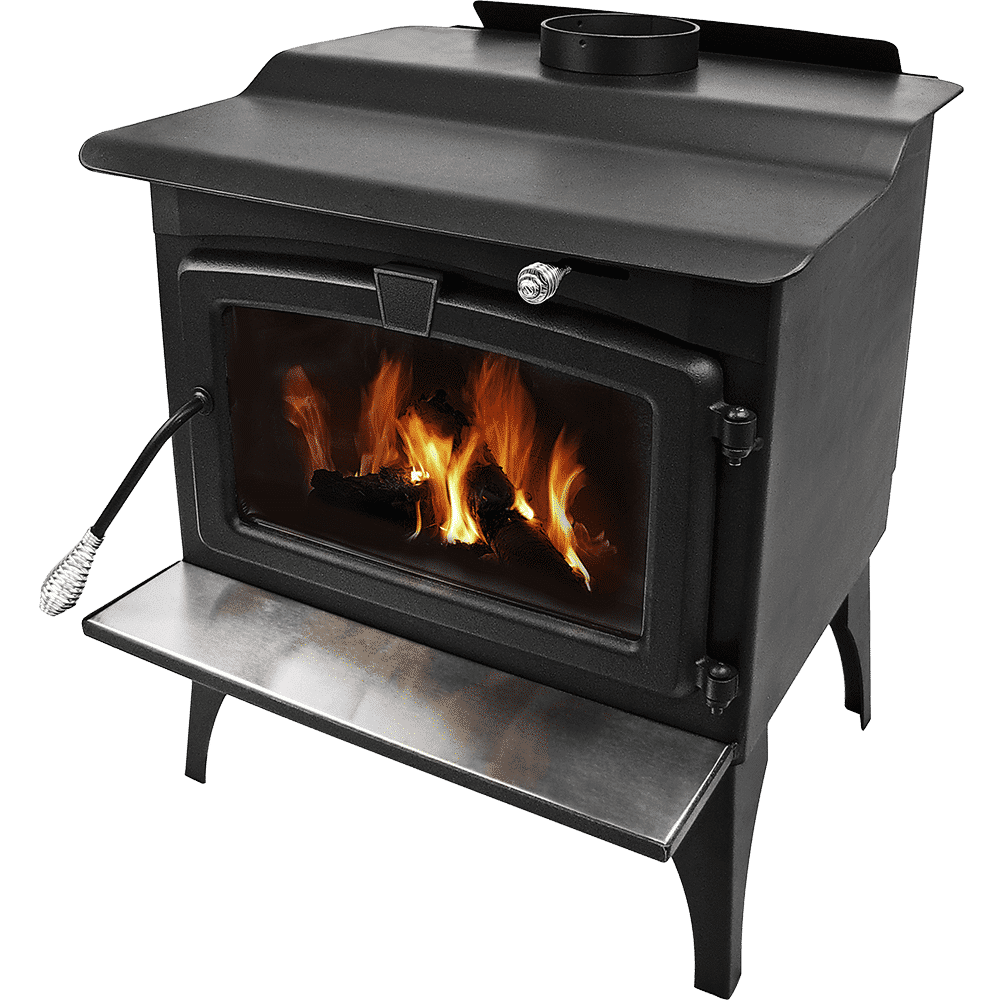 Pleasant Heart Wood Burning Stove