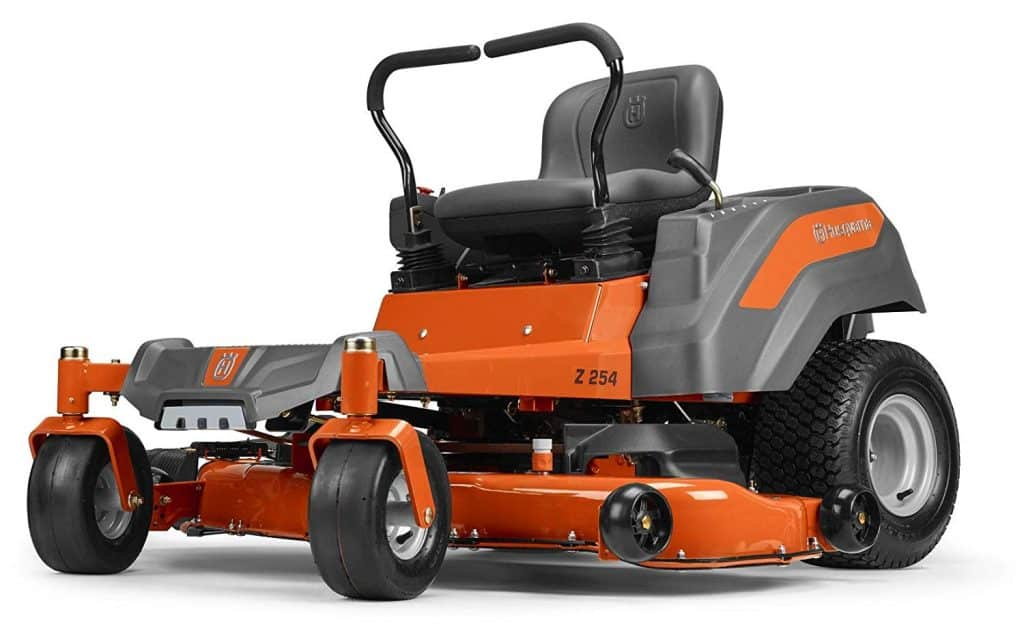 Husqvarna Z254 Hydrostatic Zero-Turn Riding Mower
