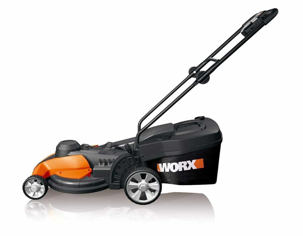 WORX WG719 Corded Electric Mower