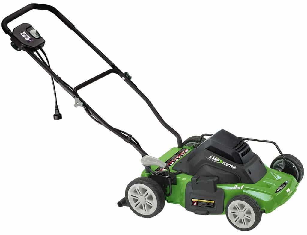 Earthwise 50214 Corded Lawn Mower