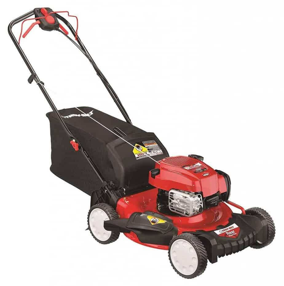 Troy-Bilt TB330 3 In 1 Lawn Mower