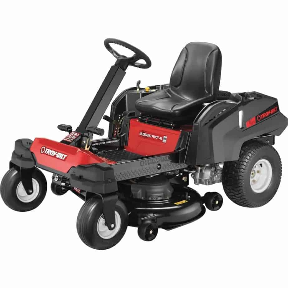 Ultimate Review Of Best Zero Turn Lawn Mowers Of 2019 | The
