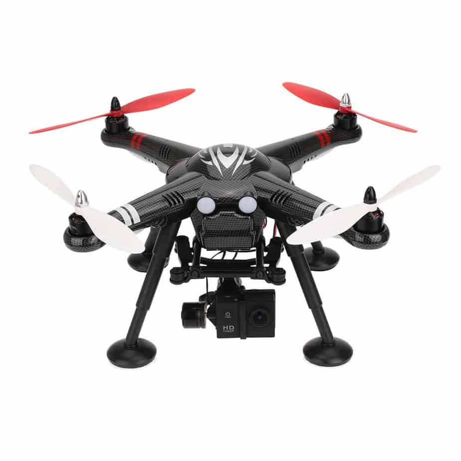 XK Detect X380-C Quadcopter Drone
