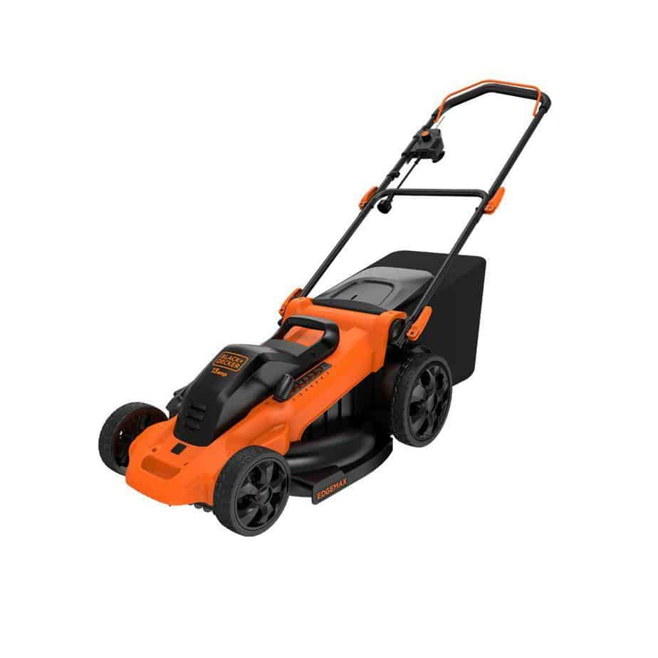 Black & Decker MM2000 Corded Mower