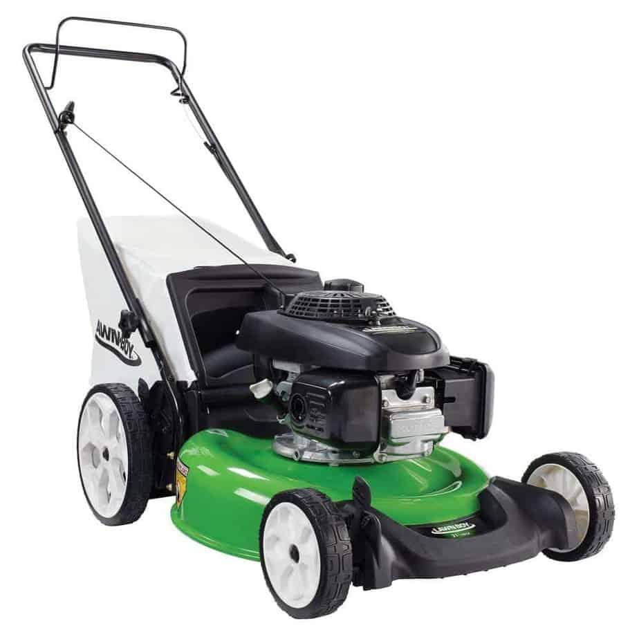 Lawn-Boy 17732 Gas Powered Mower