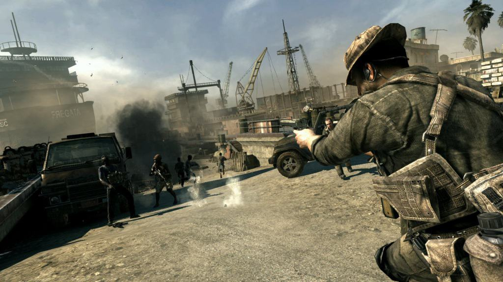 The Complete List of Call of Duty Games In Order Of Release