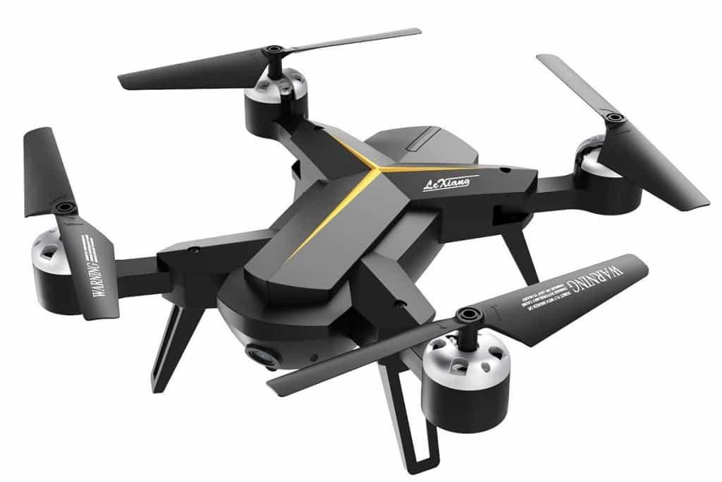 KOOME Mini Drone Nano