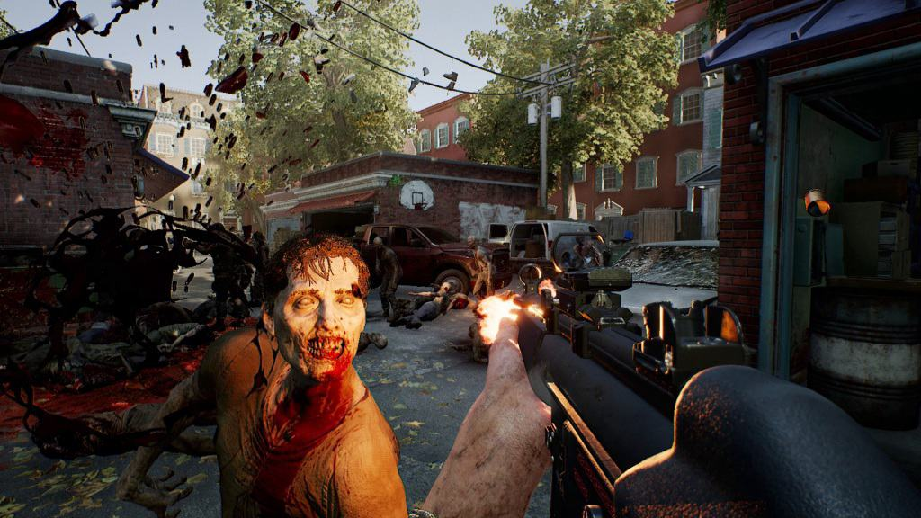 Dying Light Beta